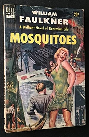 Mosquitoes: A Brilliant Novel of Bohemian Life