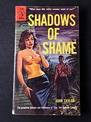 Shadows of Shame (GAY INTEREST);