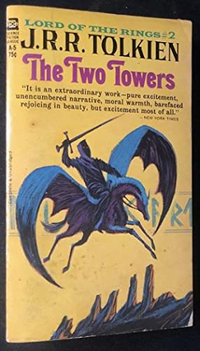 The Two Towers (ORIGINAL ACE