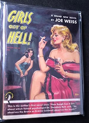 Girls Out of Hell
