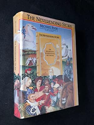 The Neverending Story: Literature) ENDE, Michael