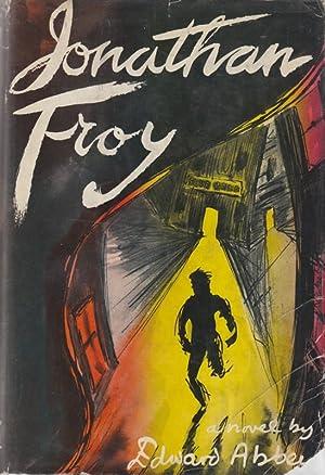 Jonathan Troy: Abbey, Edward