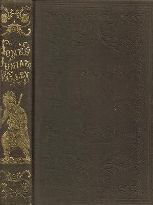 History of the Early Settlement of the: Jones, U. J.