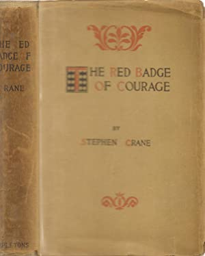 critical essay in the red badge of courage