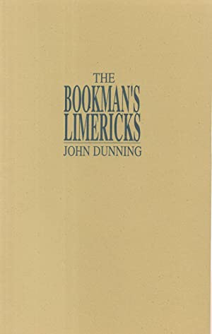 Bookman's Limericks: Dunning, John