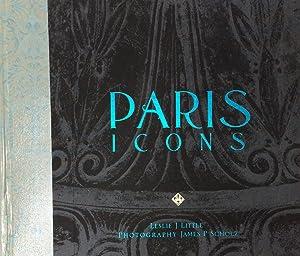 Paris Icons: Little, Leslie J.