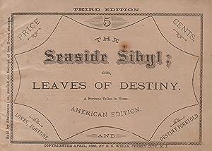 Seaside Sibyl; Or, Leaves of Destiny a