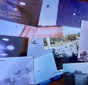 UFO Archives of Wendelle Stevens: Stevens, Wendelle