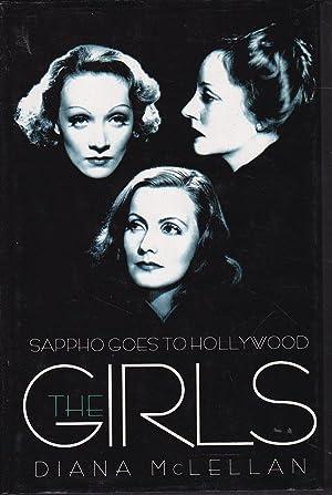 The Girls: McLellan, Diana