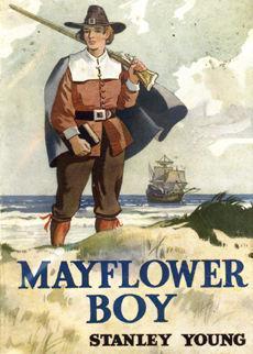 MAYFLOWER BOY: YOUNG STANLEY