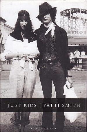 Just Kids: Smith, Patti