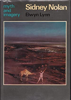 Sidney Nolan - Myth and Imagery: Lynn, Elwyn