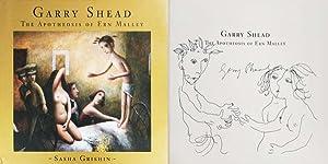Garry Shead - the Apotheosis of Ern: Grishin, Sasha