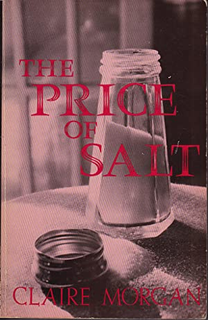 The Price of Salt: Morgan, Claire