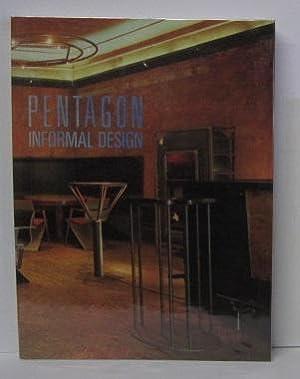 PENTAGON Informal Design: N/a