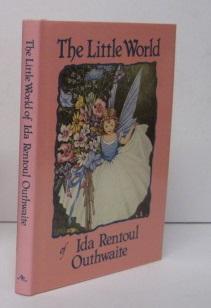 THE LITTLE WORLD OF IDA RENTOUL OUTHWAITE: Ida Rentoul Outhwaite