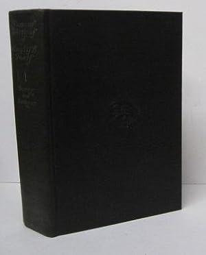 FAMOUS EDITIONS OF ENGLISH POETS: John O. Beaty,