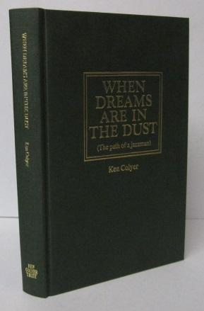 WHEN DREAMS ARE IN DUST: Ken Colyer