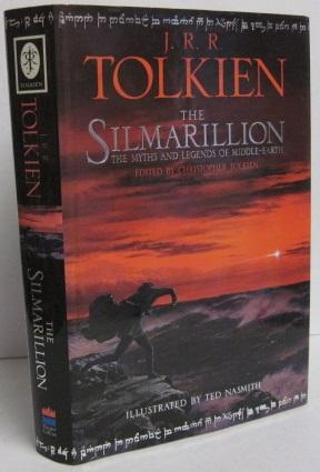 THE SILMARILLION: J. R. R.
