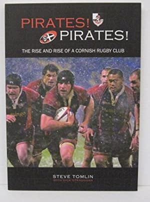 Pirates The Rise And Of Steve Tomlin