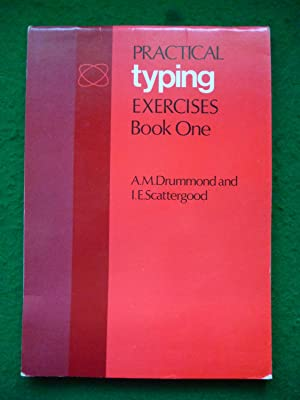 Practical Typing Exercises Book One
