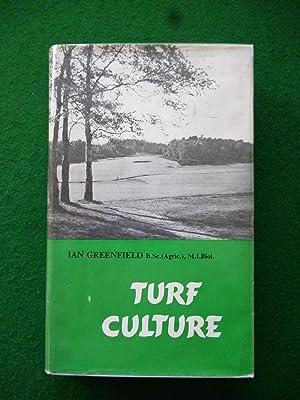 Turf Culture: Ian Greenfield
