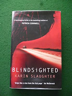 Blindsighted: Karin Slaughter
