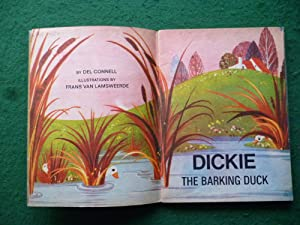 Dickie The Barking Duck: Del Connell