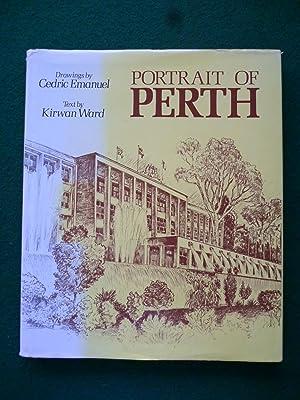 Portrait Of Perth: Kirwan Ward (Text