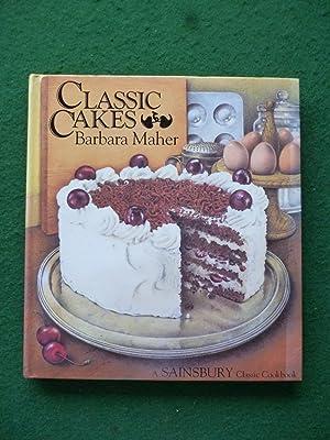 9780744506556 CLASSIC CAKES