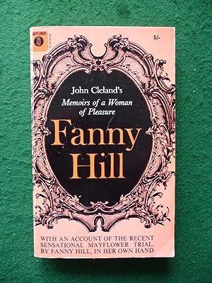 Fanny Hill Memoirs Of A Woman Of: John Cleland