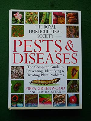 Pest & Diseases (The Royal Horticultural Society)