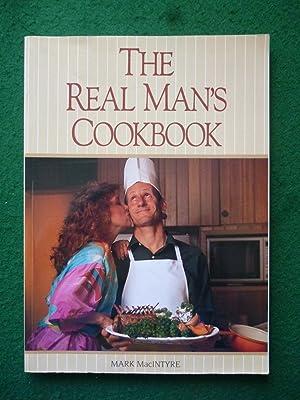 The Real Man's Cookbook: Mark MacIntyre