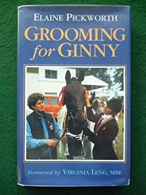 Grooming For Ginny