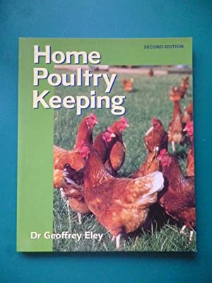 Home Poultry Keeping