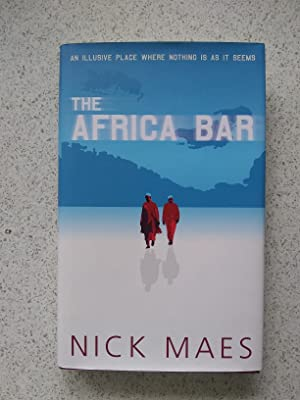 The Africa Bar: Nick Maes