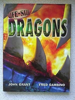 Life-Size Dragons: John Grant