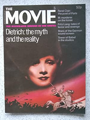 The Movie Magazine Part 5 The Illustrated History Of The Cinema