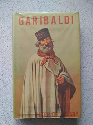 Garibaldi The Legend And The Man