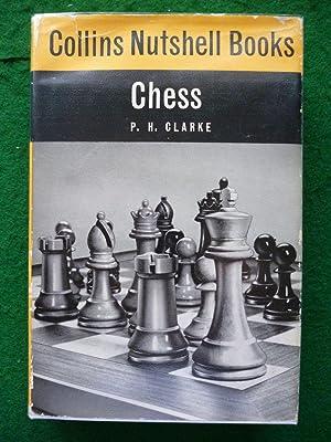 Chess (Collins Nutshell Books): P.H.Clarke