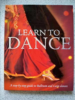 Learn To Dance A Step-By-Step Guide To: Colette Redgrave