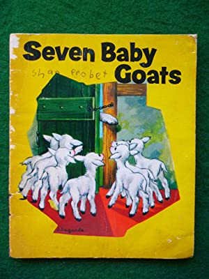 Seven Baby Goats
