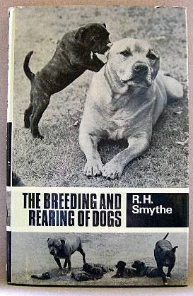 THE BREEDING AND REARING OF DOGS