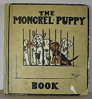 THE MONGREL PUPPY BOOK