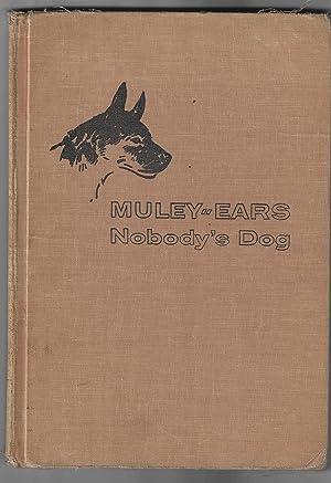 MULEY-EARS, NOBODY'S DOG: Henry, Marguerite