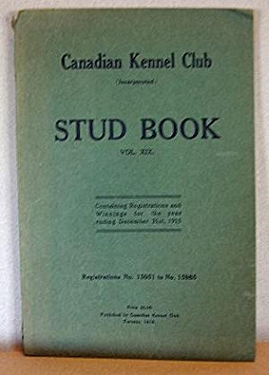 the canadian kennel club book of dogs centennial edition