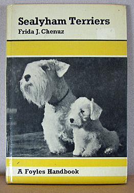 SEALYHAM TERRIERS: Chenuz, Frida J.
