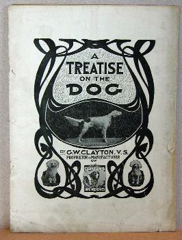 A TREATISE ON THE DOG