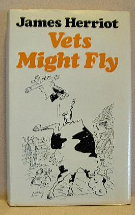 VETS MIGHT FLY