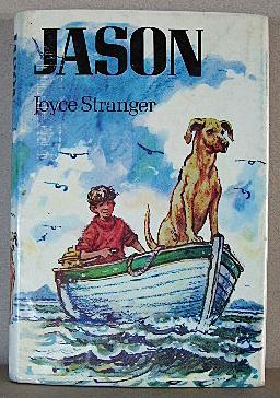 JASON, Nobody's Dog: Stranger, Joyce
